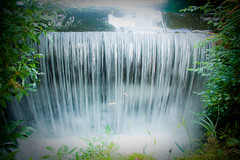 San Miguel (Azores) (pisitoenmadrid) Tags: agua sanmiguel azores cascada