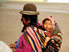 BoliviaIndAymara1