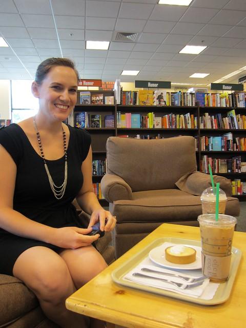 coffee with jess