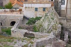 View from the Walls of Dubrovnik Old Town (Alan Hilditch) Tags: world old city heritage wall town site croatia unesco walls placa dubrovnik dalmatia dalmacija stradun placastradun neretvanska upanija dubrovako placastradundubrovnikdubrovakoneretvanskaupanijacroatiadubrovnik