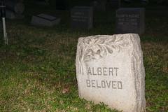 Albert Beloved (dogwelder) Tags: california grave graveyard tombstone hollywood hollywoodforevercemetery february zurbulon6 2009 santamonicaboulevard zurbulon