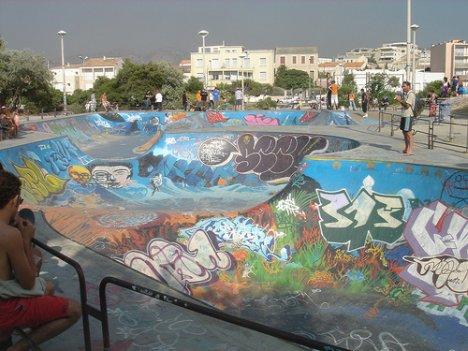 3297624333 b98408538d o 10 Arena Skateboard Yang Super Keren