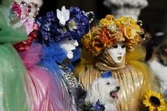 Carnevale Venezia 2009 38