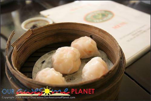 Ying Ying Restaurant