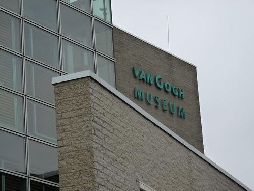 vangogh museum