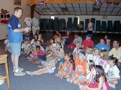 2005 MBC VBS Day 1-03 (Douglas Coulter) Tags: 2005 mbc vacationbibleschool mortonbiblechurch