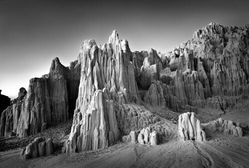 Hoodoo, Photograph by Mitch Dobrowner, All Rights Reserved