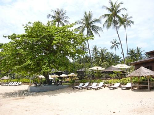 Koh Samui Atlantis Resort & Spa アトランティスリゾートBeach0016