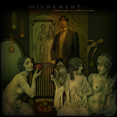 Judgment (egold.) Tags: bravo textures hdr greekmythology justimagine judgmentofparis theunforgettablepictures dictionaryofimage atqueartificia thenewselectbest
