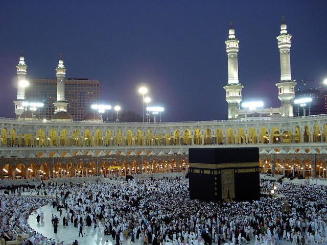 صور المسجد الحرام