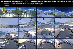 Immersive Workspaces TM - Stretched zoom of office with furniture.mov ( TORLEY ) Tags: video screengrab secondlife thumbnail preview lindenlab