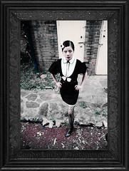 Amanda_wsMarked_2008_13 (CandyLin.LY) Tags: fashionportrait themeportrait candylinly