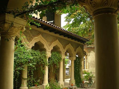 Monastero Stavropoleos a Bucarest