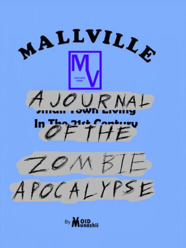 Mallville Cover Revision