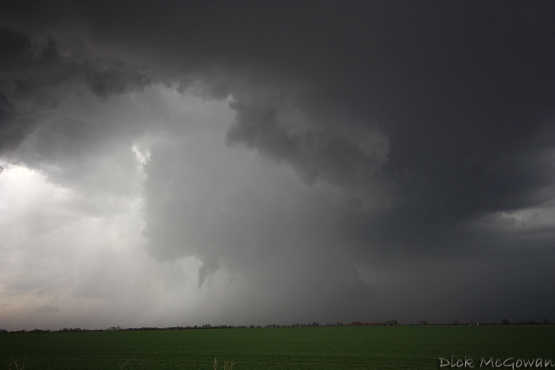 Hutchinson Supercell