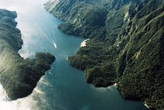 Doubtful Sound From Above 6