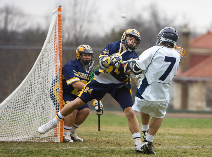 St Albans Highland boys high school lacrosse washington dc