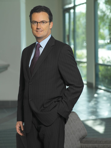 Rob Lloyd; Executive Vice President, Worldwide Operations.