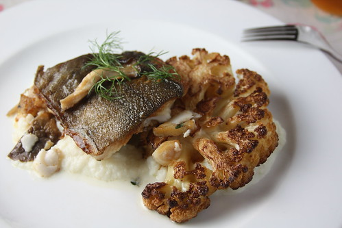 Black Cod at home