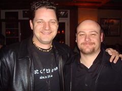 Todd Friesen & Scott Polk SXSWi