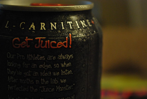 Get Juiced! by Dreamseller Photography