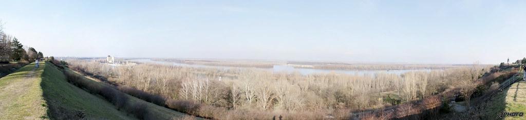 Dunaparti Panoráma