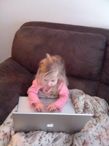 2-yr-old Hacker