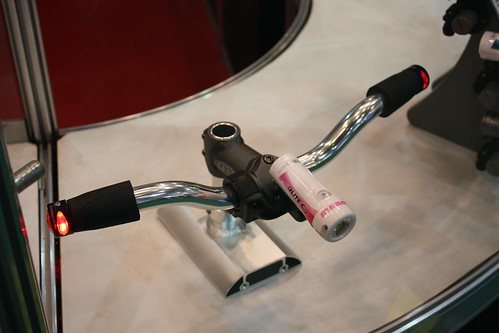 2009Taipei Cycle Show