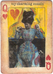 Queen of Hearts: My Charming Cousin