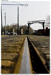 Summerlee Trackbed (David C Laurie) Tags: heritage museum scotland track industrial tram line summerlee bygone coatbridge summerleeheritagecentre