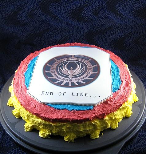 BSG Cake