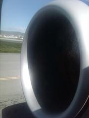 717 Starboard Engine