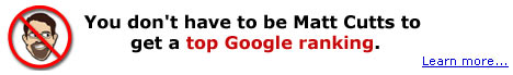 Google AdSense With Matt Cutts