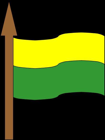 Bandera del codesa