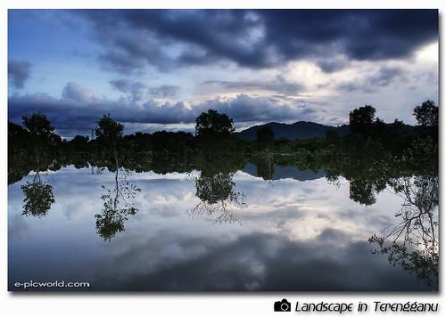 Reflect oh reflect