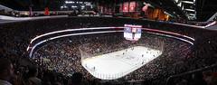 Philadelphia Flyers Panoramic