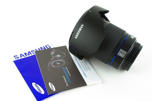 [分享]Samsung D-Xenon 1:4 12-24開箱/測試照/隨拍照