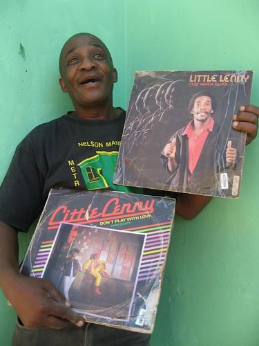 Lenny's greatest hits