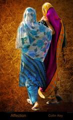 Affection (Collin Key) Tags: india indien girlfriends tamilnadu bharat pondicherry freundinnen imagepoetry fineartphotos memoriesbook theunforgettablepictures collinkey