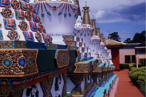 Templo Budista 3456434465_a0047944d3