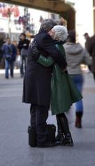 Tearful farewell (taryntella2) Tags: street nyc pj youvsthebest yvb03 thepinnaclehof