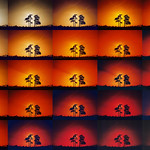 Redscale montage 1