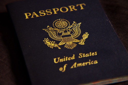 Passport (110/365) by swimparallel, on Flickr