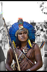indio-1-flickr (dereckesanches) Tags: brazil people brasil seaside nikon native indian culture tribe indien indio tribo incas brsil nativeindian xavante indische terena sanches pataxo brazilianindian d80 paresi xerente tupiniquins manoki nikond80 diadoindio karaja indigenousnationalfestival mehinako dereckesanches derecke pueblosindigenas indigenenvlker nationaldayoftheindianinbertioga dayoftheindianinbrazil dayoftheindian festivalnacionaldaculturaindigena niamissum jachasicuri viiiindigenousnationalfestival2009 festadoindio2009 indianfest2009