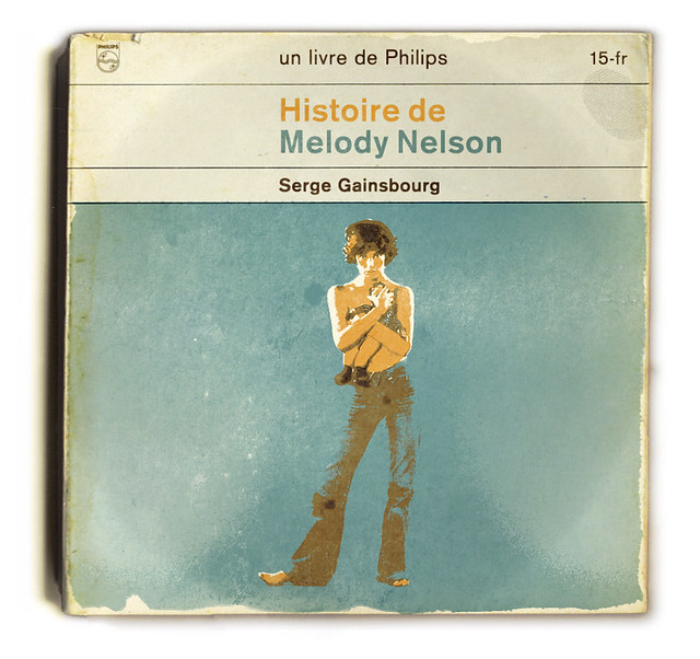 Serge Gainsbourg: Histoire de Melody Nelson