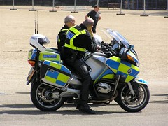 Metropolitan Police (Alex von Schmidt) Tags: motorcops
