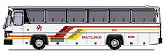 Pantranco 4001 MAN SR280 (II-cocoy22-II) Tags: man bus philippines 4001 pantranco sr280