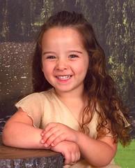 Katie, April 2009