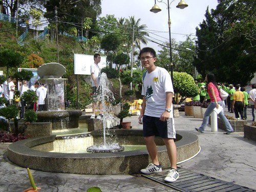 Penang Hill Climb #2