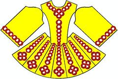 AD 17 dress a